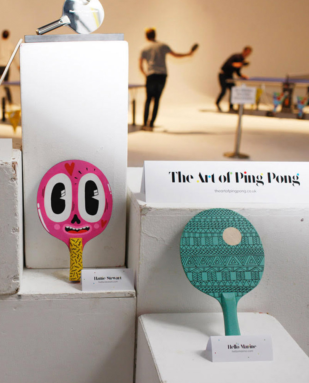 THE-ART-OF-PING-PONG