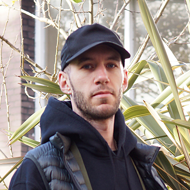 Alex Powis