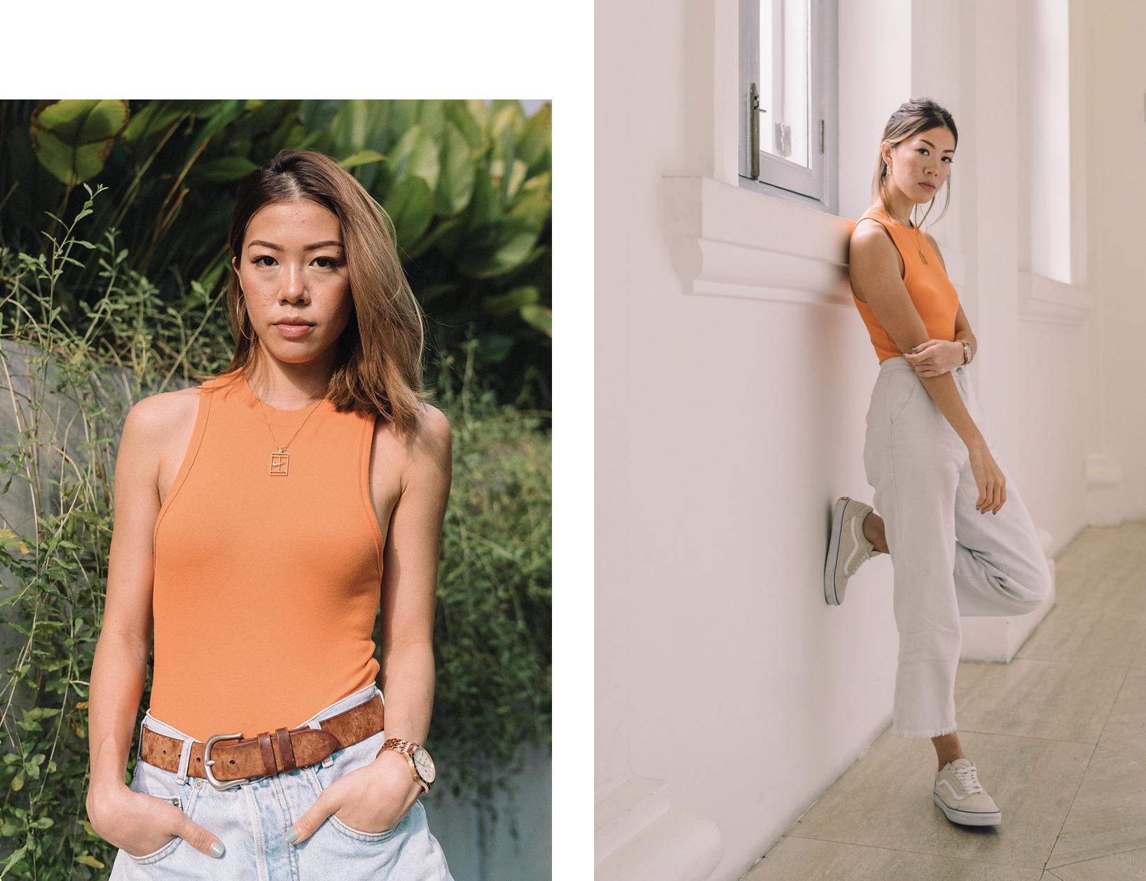 Lydia Yang, by MellowedHigh.