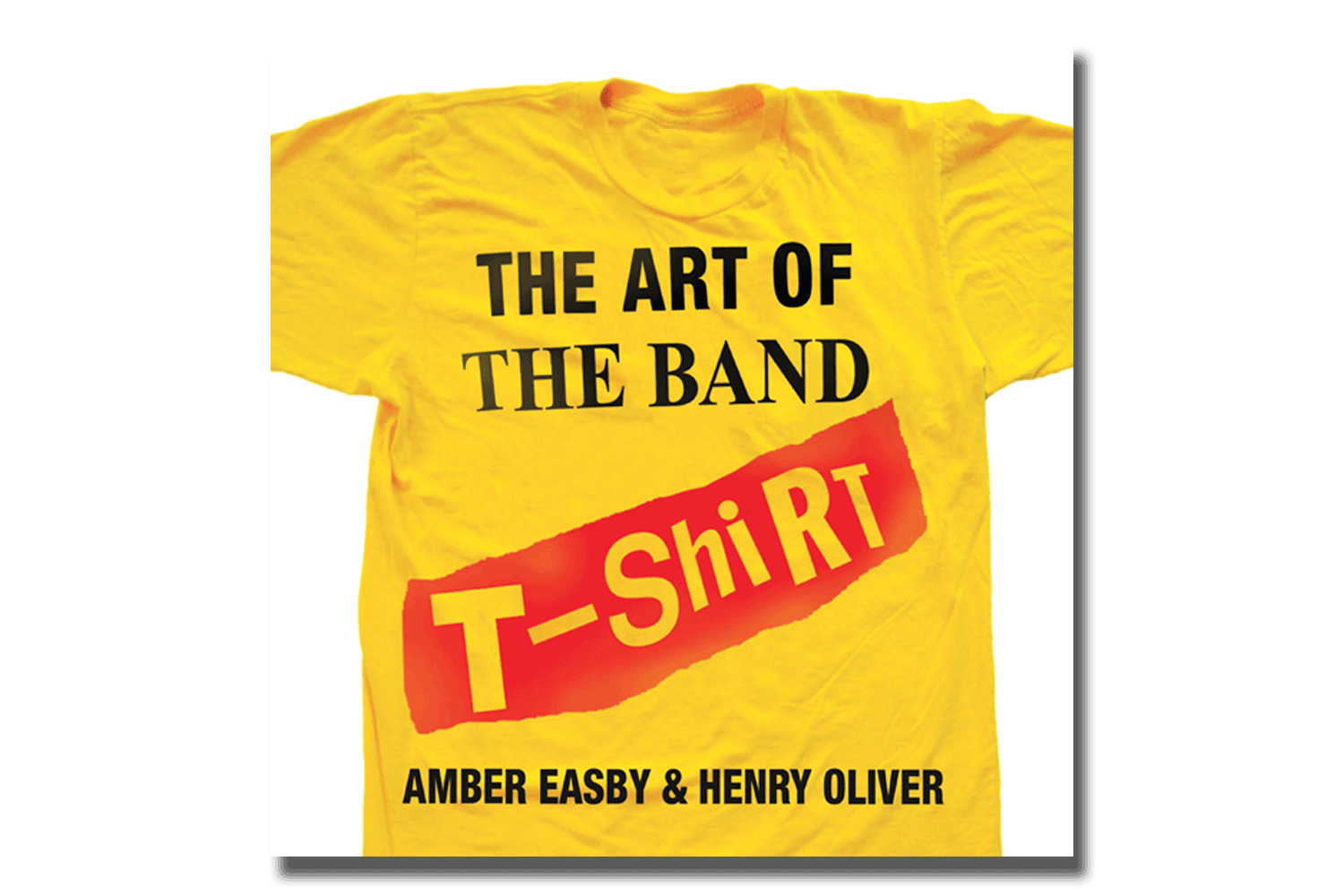 The Art Of Band T Shirt 2007