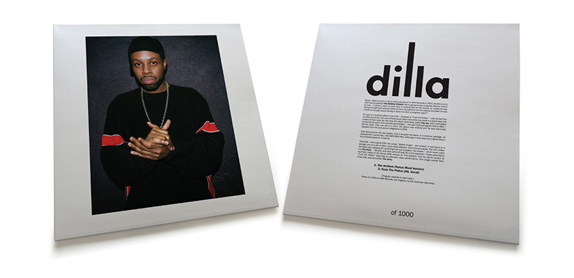 The 10 Most Wanted J Dilla Merchandise Items and Collectibles