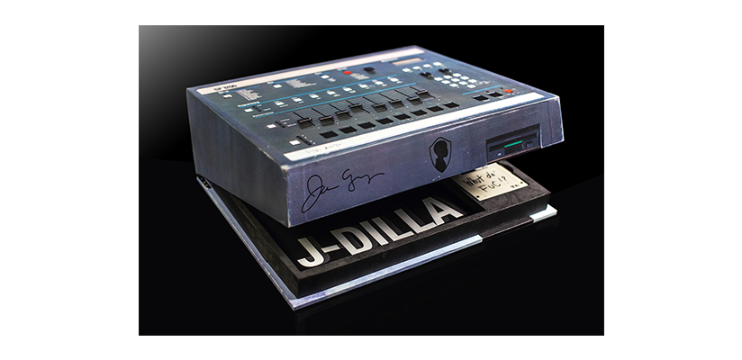 The 10 most wanted J Dilla collectibles