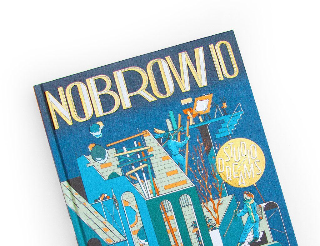 nobrow_10_Studio_dreams_magazine