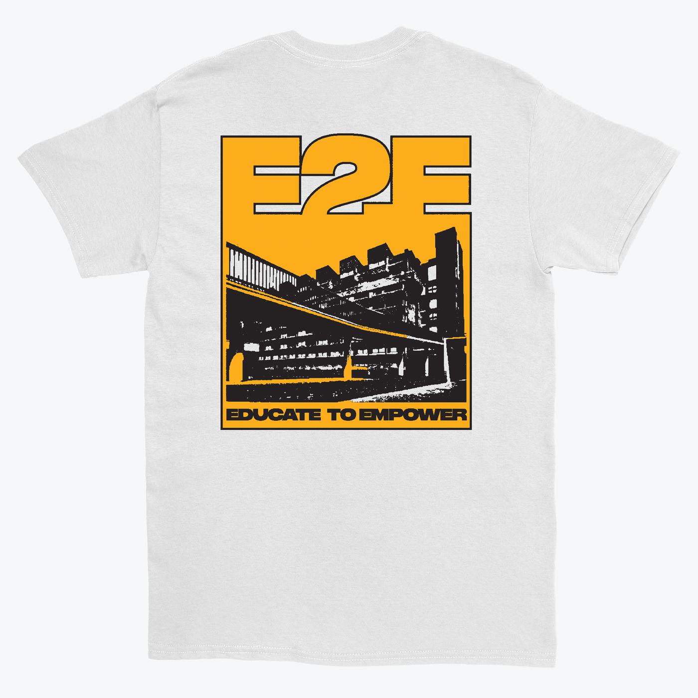 The IMC x YUAF T-Shirt