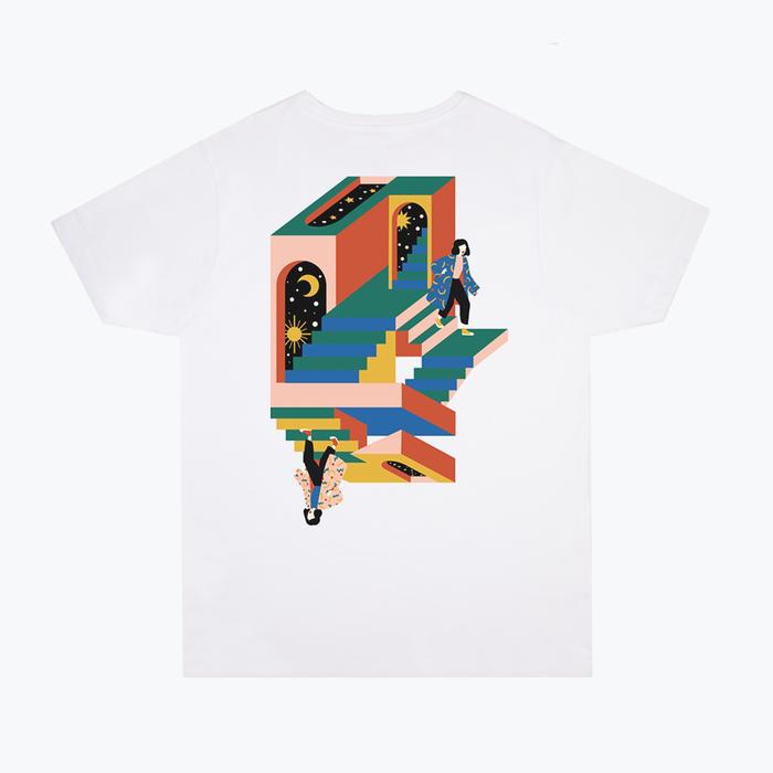 Lucie Corbasson T-Shirt Everpress