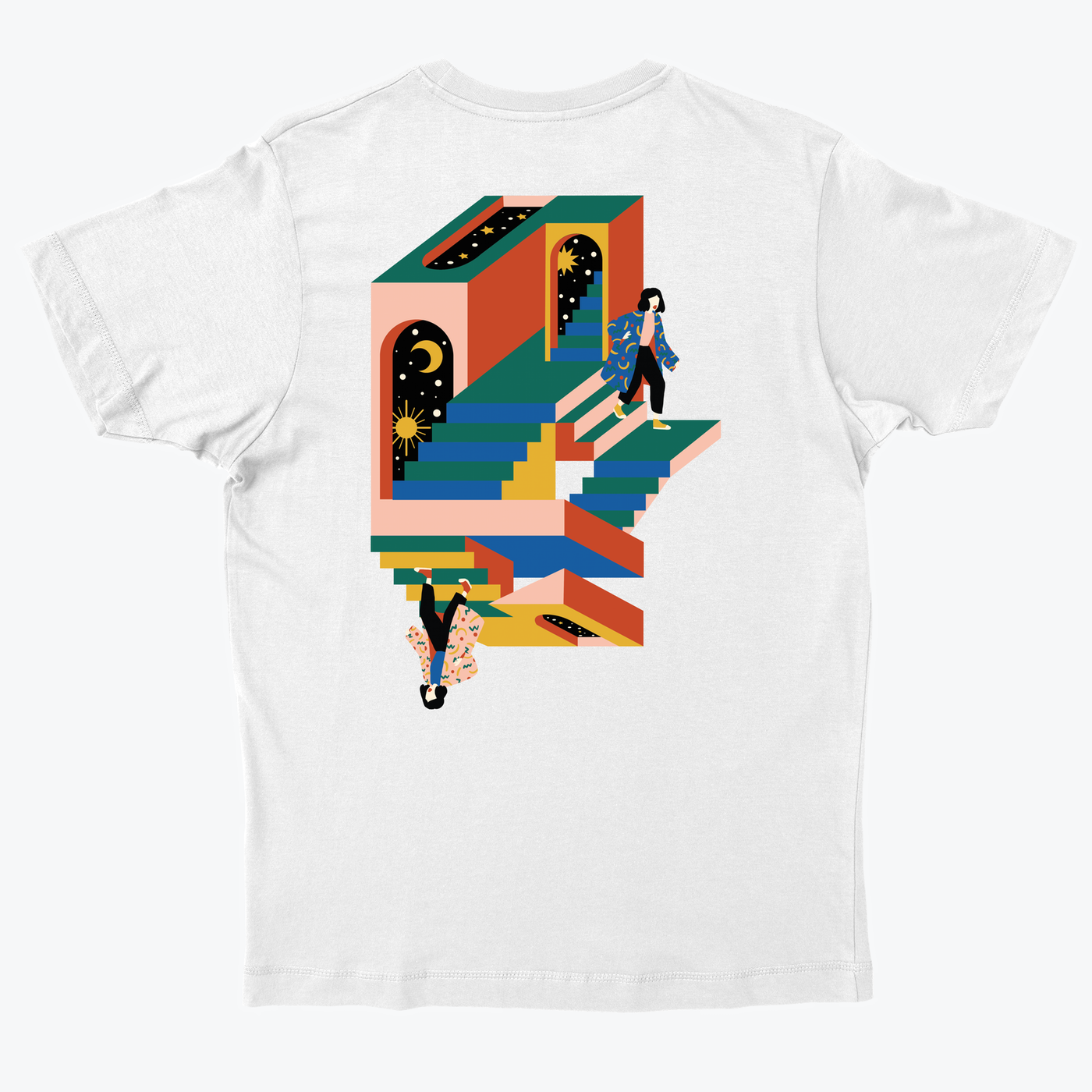 Lucie Corbasson 'Untitled' T-Shirt