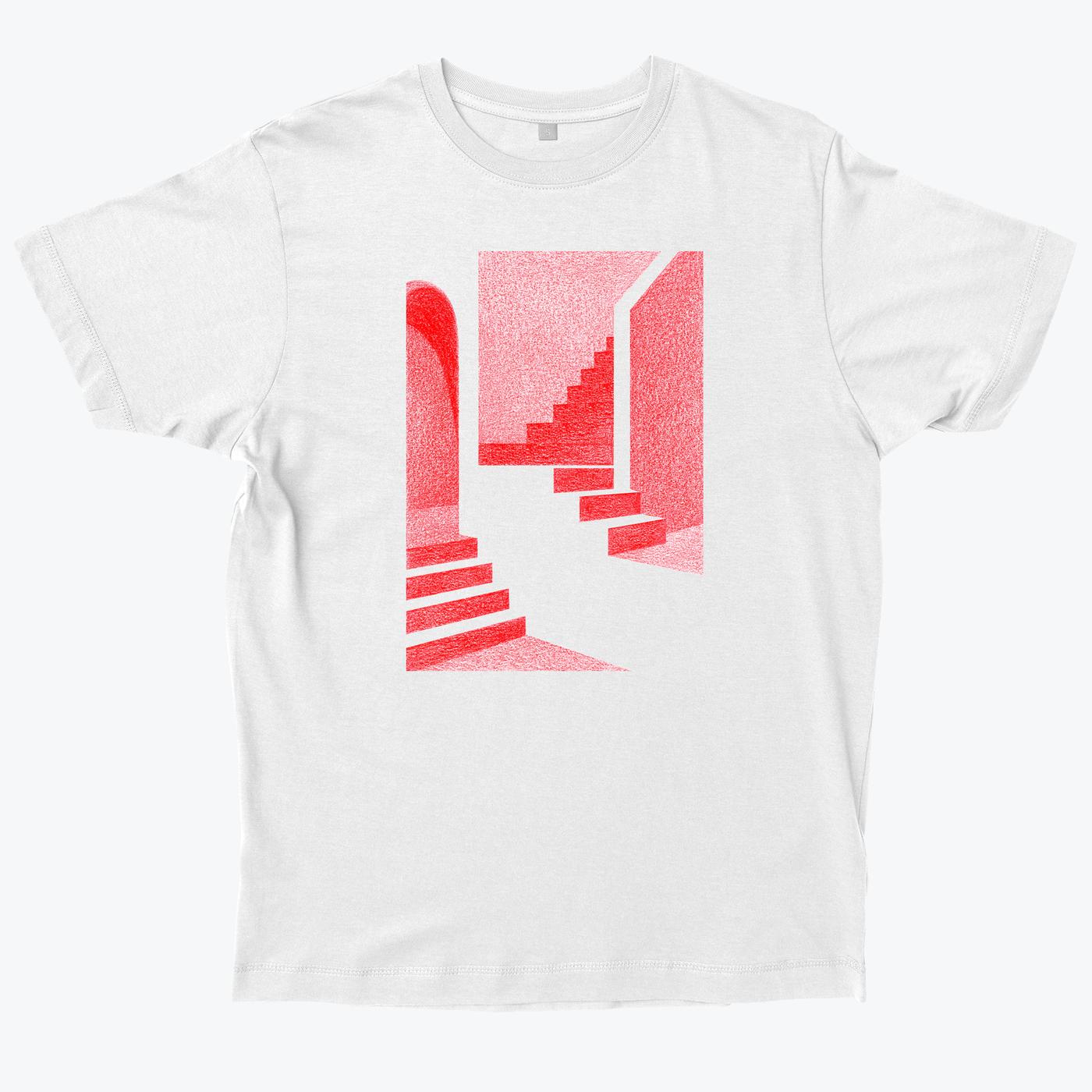 Aistė Stancikaitė 'House In Tarumi' T-shirt