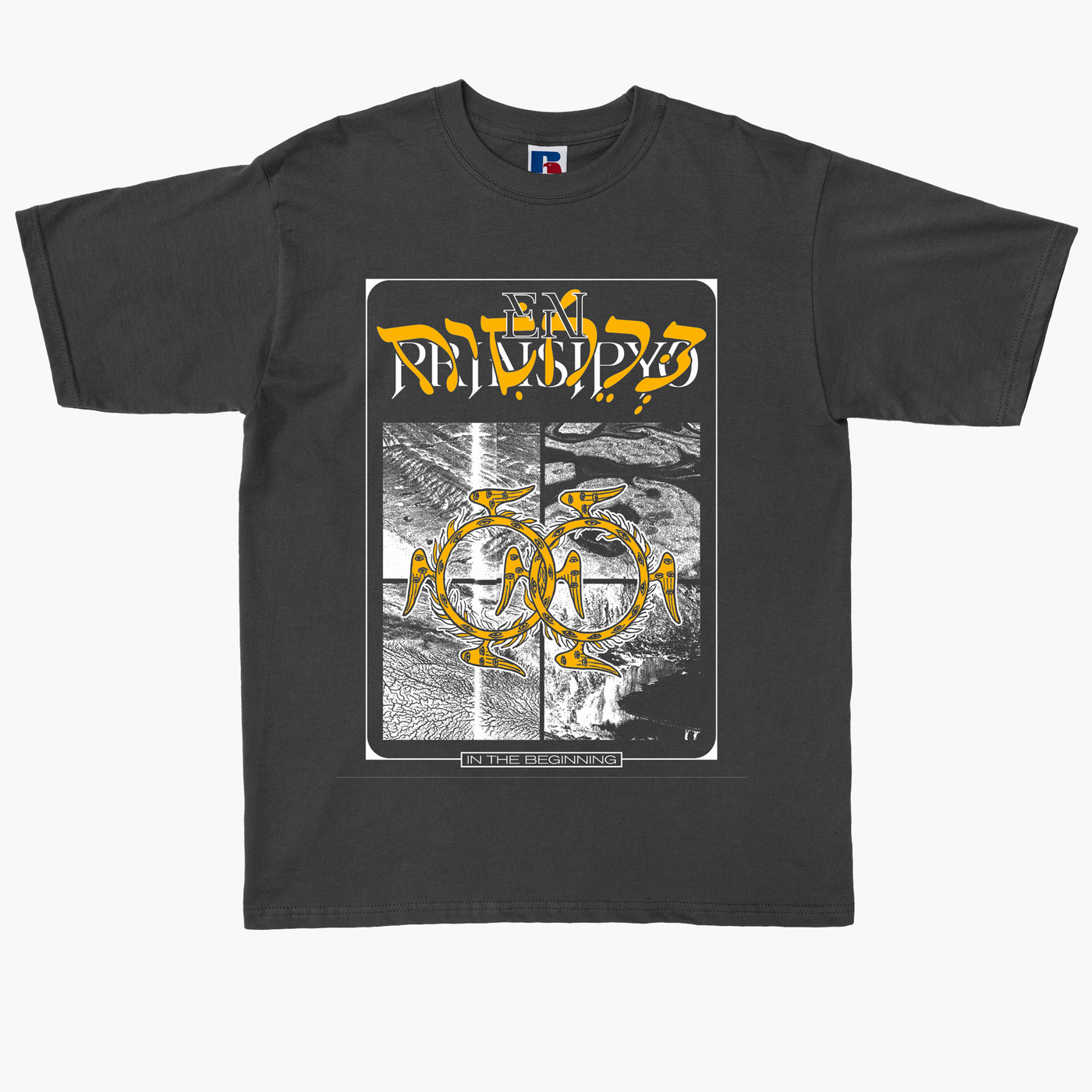 Jackson Green 'En Prinsipyo' T-shirt