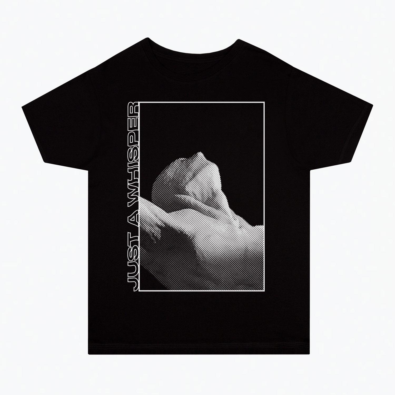 I-hear-it-in-my-ghosts-phlo-t-shirt