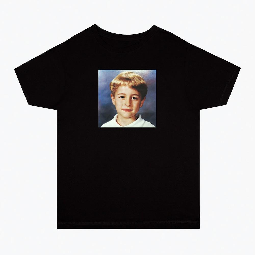 mall grab baby mg t shirt