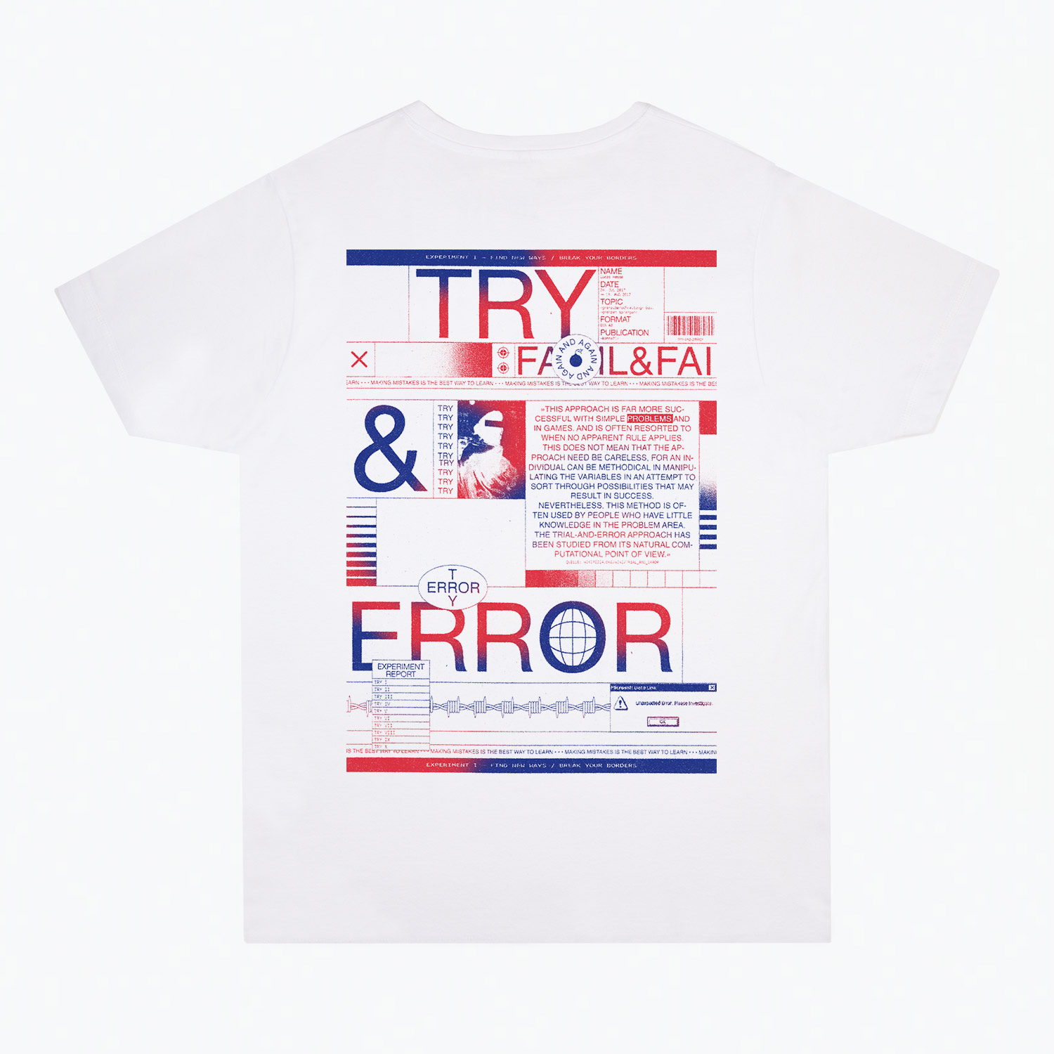 try-and-error-lucas-hesse-t-shirt