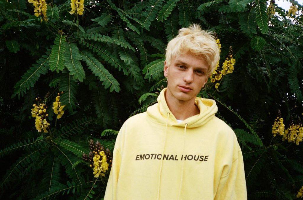 copson london emotional house hoodie