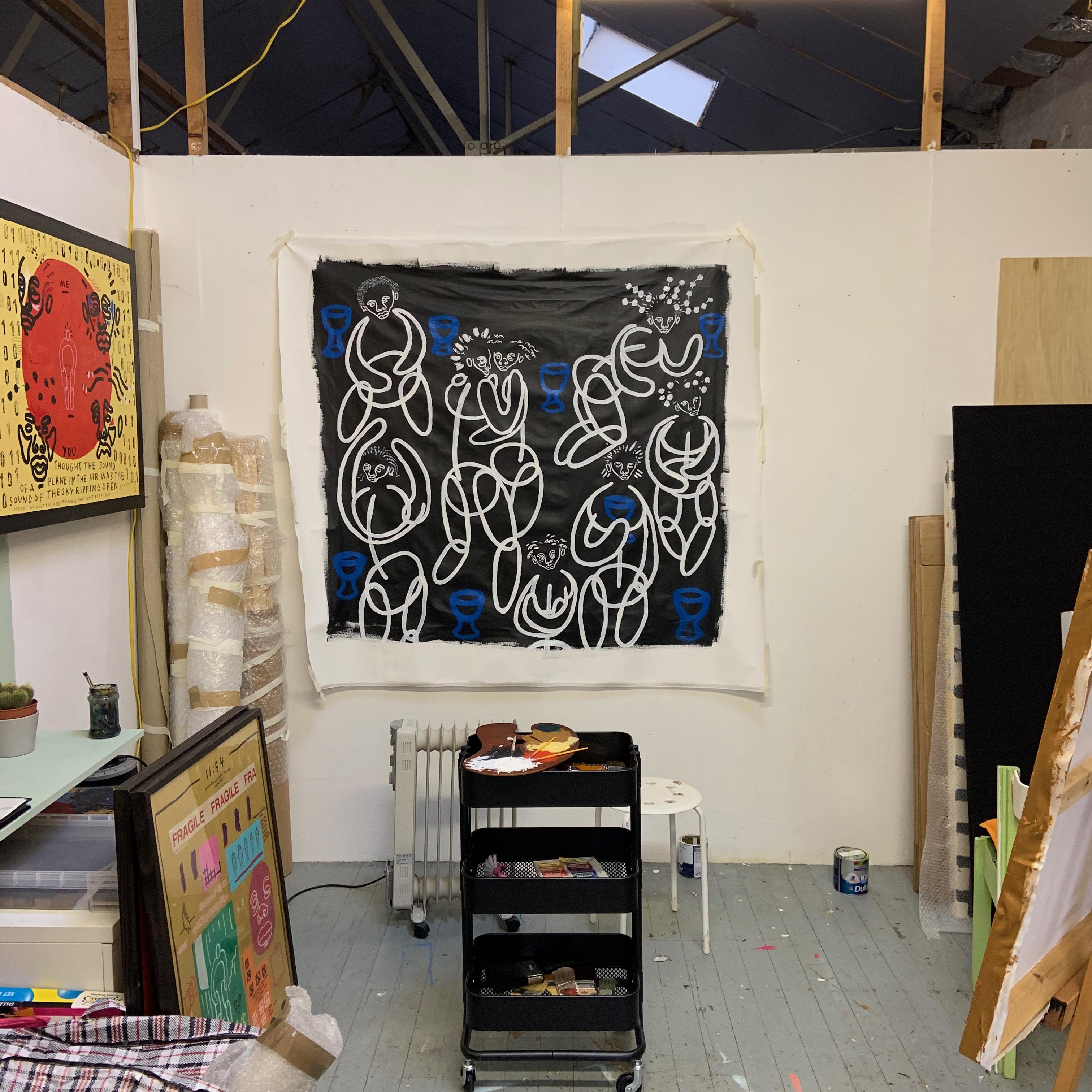 Joy Miessi Studio