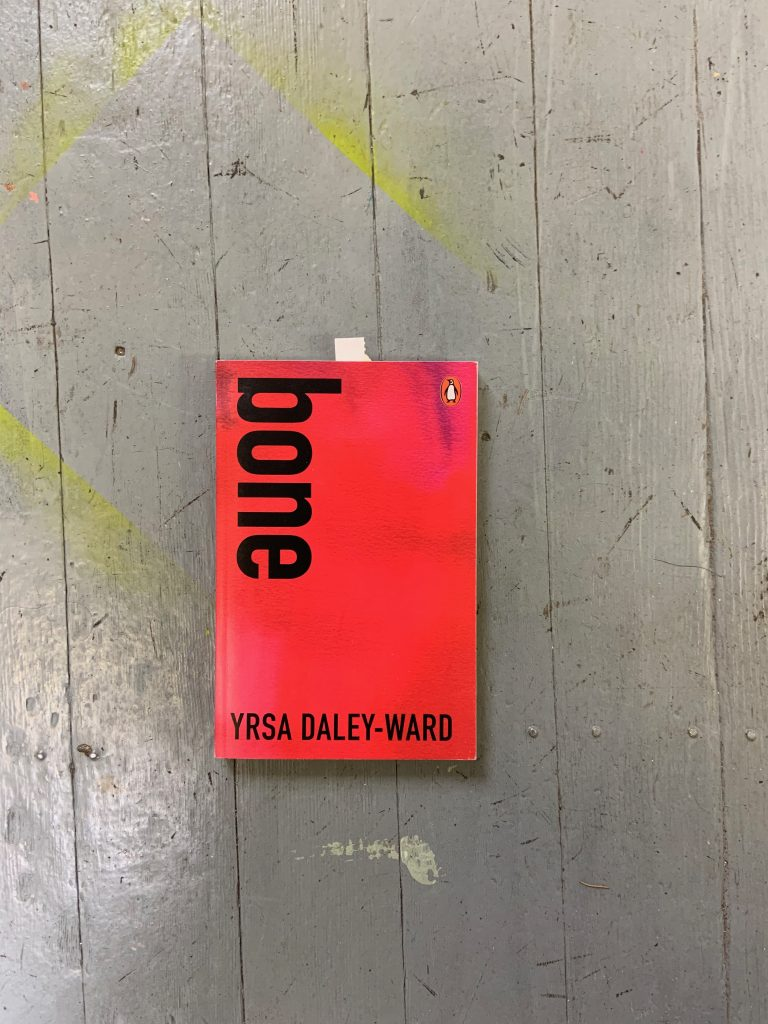 Bone by Yrsa Daley-Ward