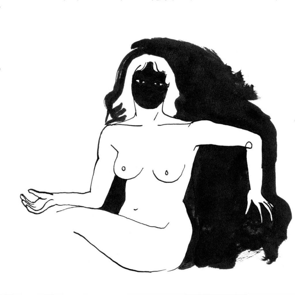 Original artwork by Charlotte Chauvin