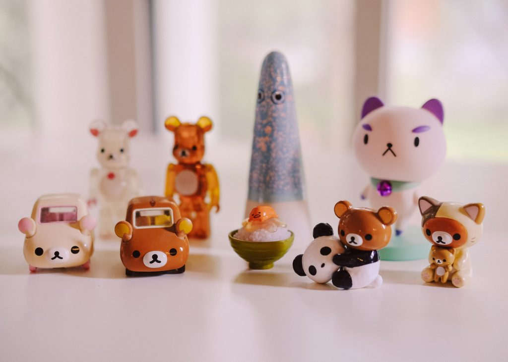 Alexandra Cook toy collection