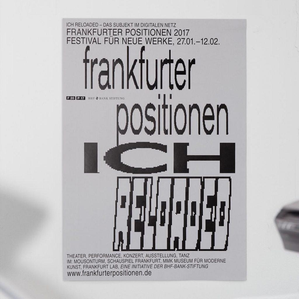 Typography by Anne Büttner