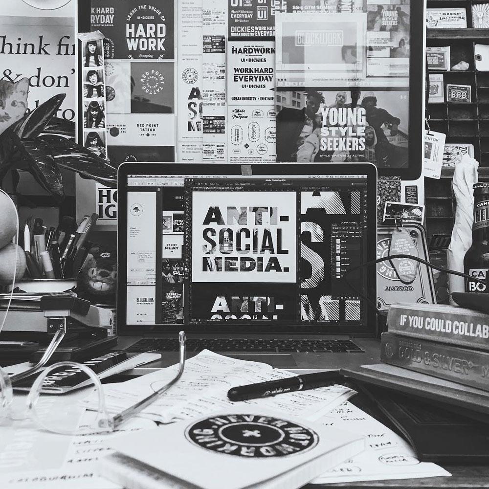 Joshua Saunders Everpress x Amnesty design