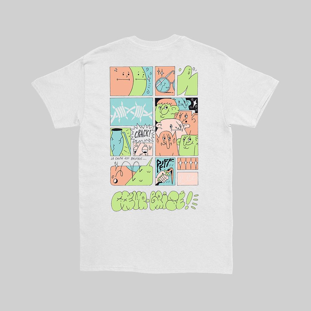everpress_custom_t-shirts_best_graphic_tees_2019COEUR BRISÉ