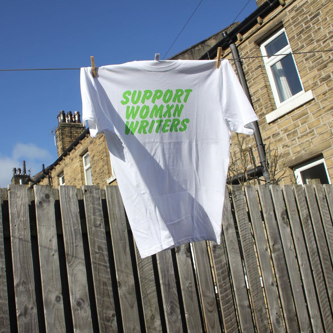 grrrl-zine-fair-galop-uk-international-womens-day-everpress-tee