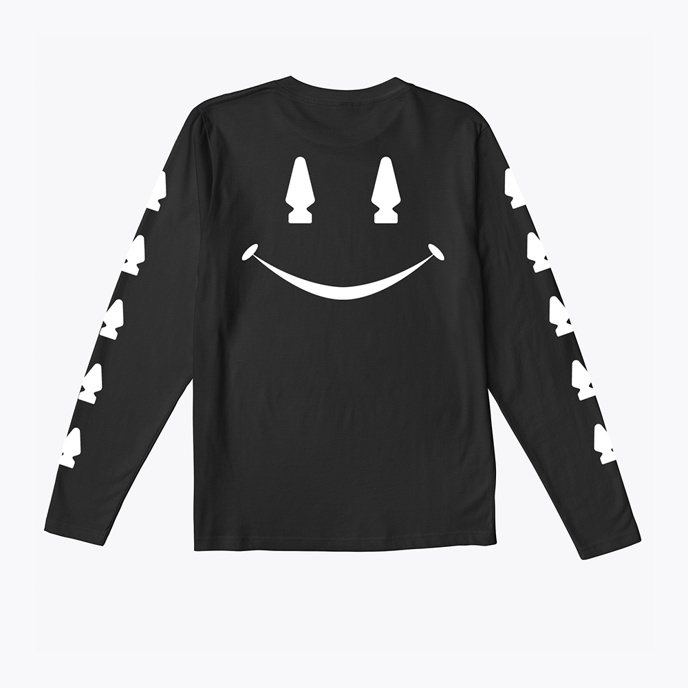 Everpress-blog-20-favourite-t-shirt-designs-2020-chapter-10-butt-plug-smile